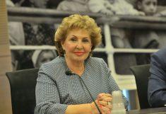 Фото: пресс-служба министерства алии и абсорбции