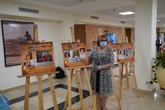 Фото:Дани Шем-Тов.  Пресс-служба Кнессета