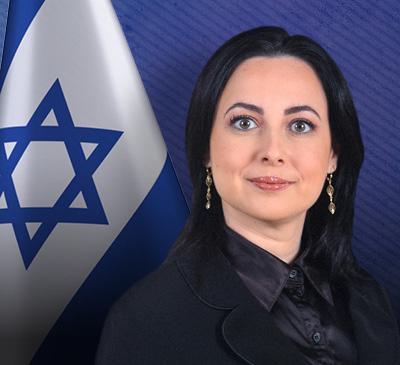 Элина Бардач-Ялова