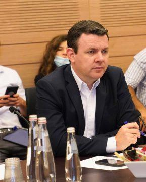 Фото: Дани Шем-Тов. Пресс-служба Кнессета