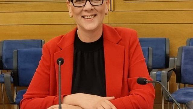 Пресс-служба Юлии Малиновской