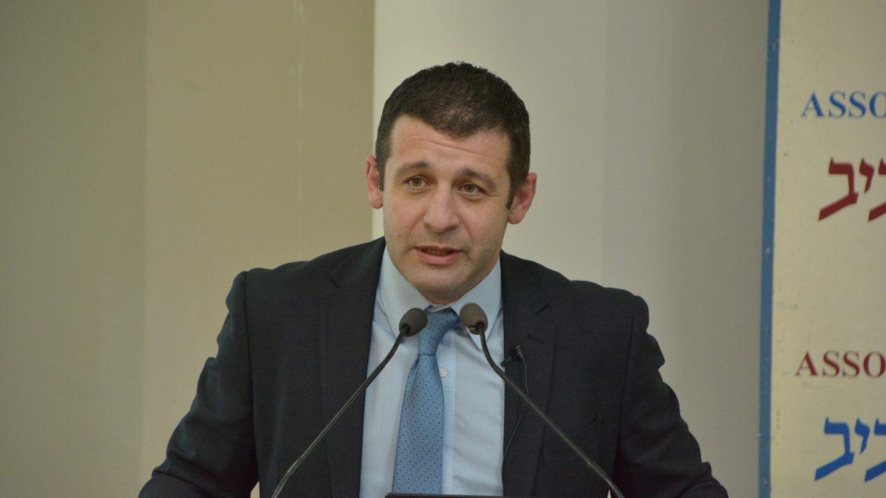 Евгений Брестовицкий